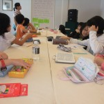 Gallery- Children's Classes